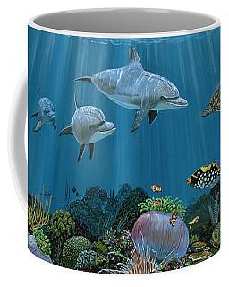 Fantasy Reef Re0020 Coffee Mug