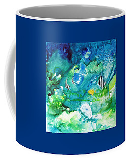 Fantasy Sea Coffee Mug