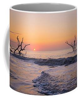 Coffee Mug featuring the photograph Far Away by Serge Skiba
