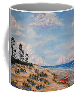 Far From The Madding Crowd Coffee Mug