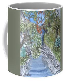 Far Off Place Coffee Mug