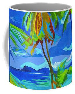 Dream Islands. Maui Coffee Mug