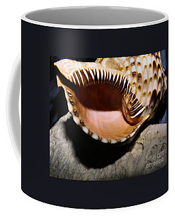 Coffee Mug featuring the photograph Faraway Places by Robyn King
