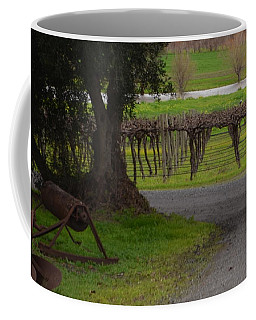 Farm And Vineyard Coffee Mug