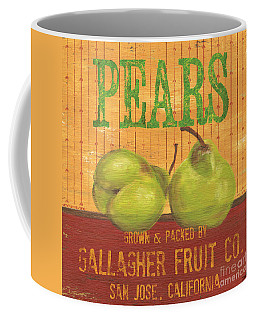 Farm Fresh Fruit 1 Coffee Mug