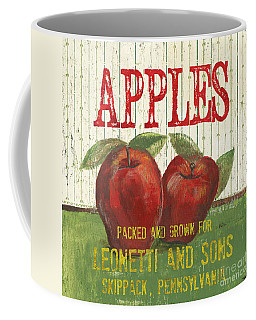Farm Fresh Fruit 3 Coffee Mug