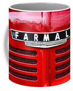 Farmall Coffee Mug