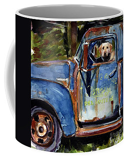 Farmhand Coffee Mug