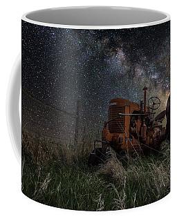 Farming The Rift Coffee Mug