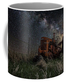 Farming The Rift Coffee Mug