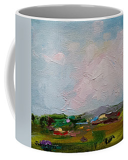 Farmland IIi Coffee Mug