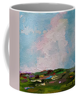 Farmland Iv Coffee Mug