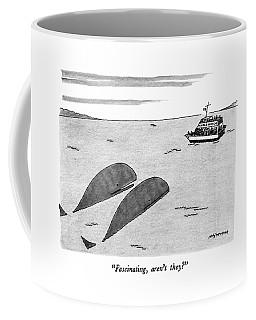Fascinating Coffee Mug