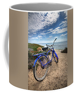 Fat Tire Coffee Mug