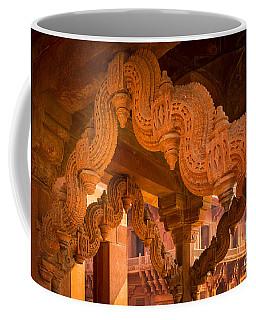 Fatehpur Sikri Photographs Coffee Mugs