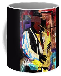 Fathead Newman Coffee Mug