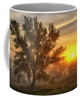 Father's Day Sunrise Coffee Mug