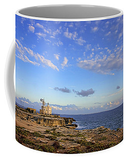 Favignana - Lighthouse Coffee Mug