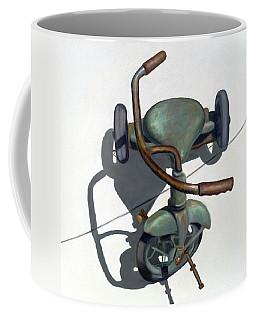 Favorite Ride Coffee Mug
