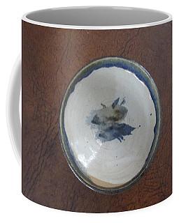 Asian Influence Coffee Mug