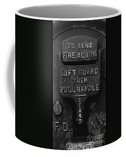Fdny - Alarm Coffee Mug