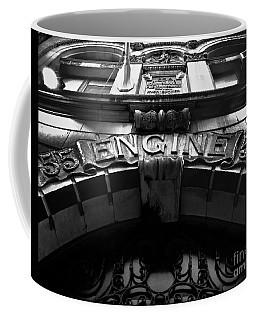 Fdny - Engine 55 Coffee Mug
