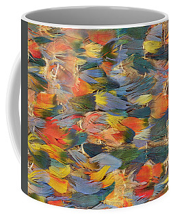 Feathered Cape Coffee Mug