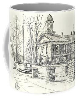 February Morning  No Ctc102 Coffee Mug
