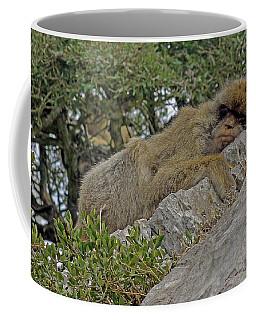 Fed Up Coffee Mug