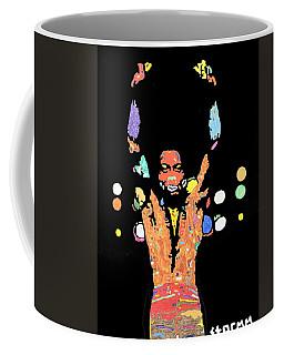 Fela Kuti Coffee Mug
