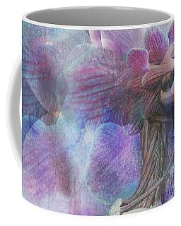 Female Beauty Coffee Mug