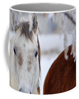 Fence Friend 13195 2 Coffee Mug