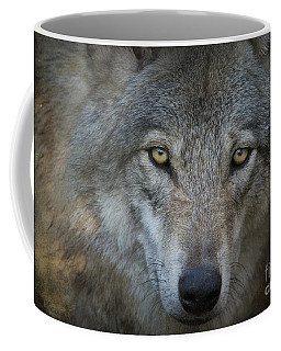 Fenris... Coffee Mug by Nina Stavlund