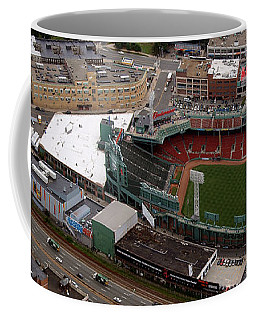 Fenway Panorama Coffee Mug