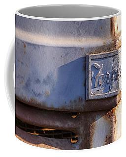 Ferguson Coffee Mug by Caitlyn  Grasso