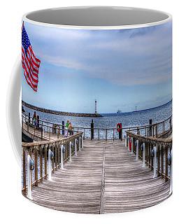 Ferry I See You Coffee Mug