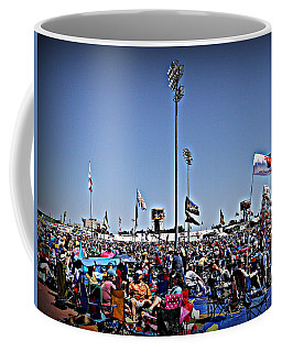 Fest Crowd Coffee Mug