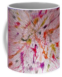 Festival Of Colours Coffee Mug
