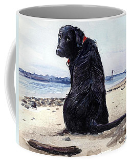 Fetching Coffee Mug