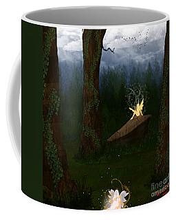Fey Forest Coffee Mug