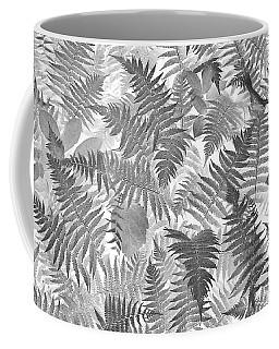Fiddlehead Ferns Coffee Mug