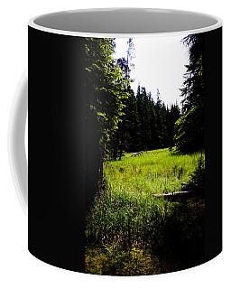 Field Of Possibilities Coffee Mug