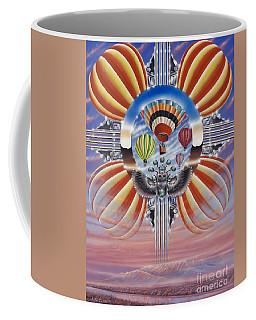 Fiesta De Colores Coffee Mug