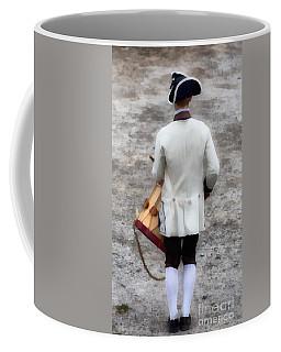 Fife And Drum Coffee Mug