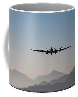 Fifi Rising Coffee Mug