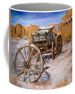 Fifth Wheel Coffee Mug