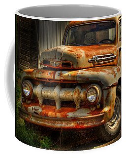 Fifty Two Ford Coffee Mug