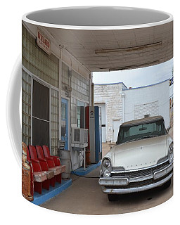 Fill Er Up Coffee Mug