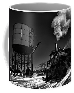 Filler Up Coffee Mug