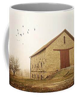 Filley Stone Barn 1 Coffee Mug